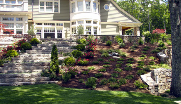 Landscaping Services NH